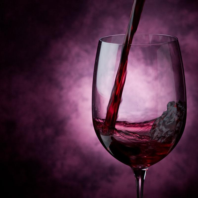 vendita vini rossi dei colli euganei